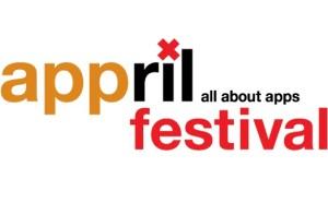 logo appril festival