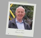 Gezichten van Vreewijk – Peter de Klerk