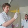 Instructiefilms verpleegkundige handelingen