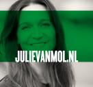 Boektrailer – Julie van Mol