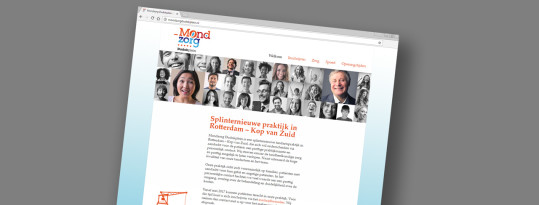 Website: Mondzorg Dudokplein