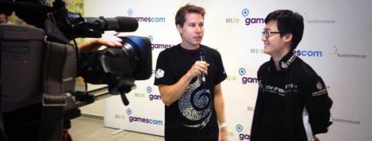 Gamescom 2013: Games, Gamers en Gamegear