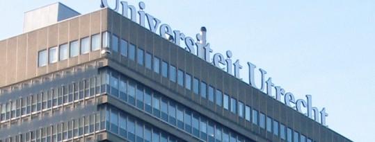 Gastcollege Universiteit Utrecht