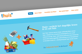 thuis+ site