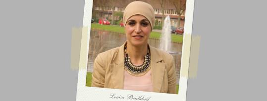 Gezichten van Vreewijk – Louisa Boulkhrif