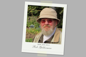 Rob Gelderman