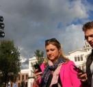Brandgrens audiotour met de IZI Travel app