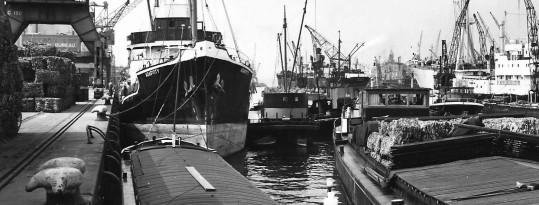 Veilig werken in de haven – De Haven Blues 1993