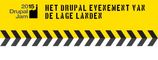 Drupaljam 2015