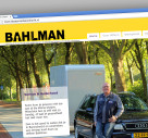 website Bahlman Service & Onderhoud
