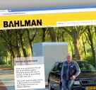 website Bahlman Service & Onderhoud