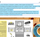 Video responsive embedden in je website