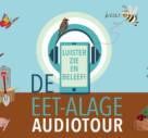Audiotour de Eet-alage over stadslandbouw