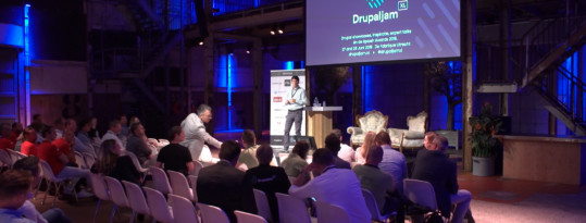 Aftermovie Drupaljam:XL