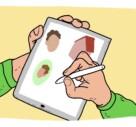 Digitaal tekenen – Getekend Verslag