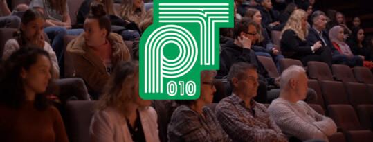 De Palmentuin – school voor theater in Rotterdam-Zuid
