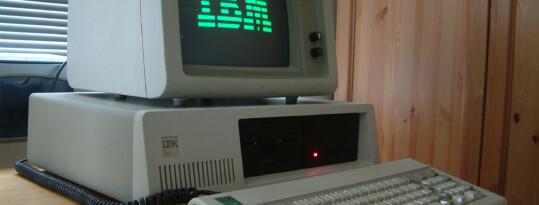 werken op afstand, telewerken in 1995