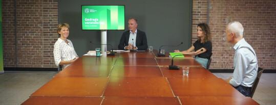 Webinar Platform Communicatie Rotterdam: Gedragsverandering